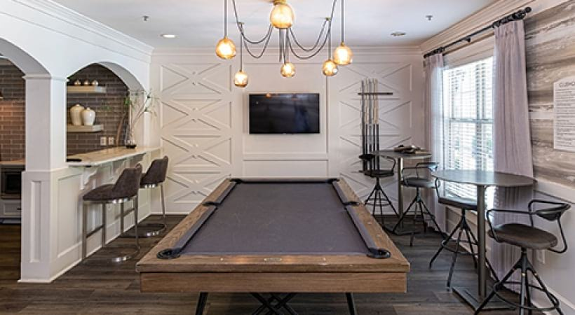 Clubhouse | Oleander West