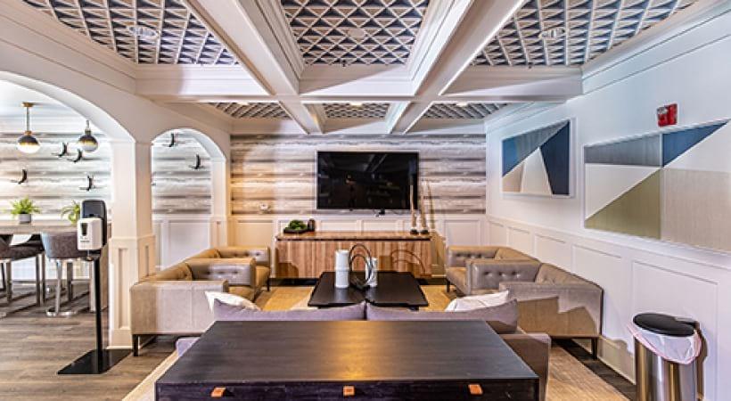 Resident Lounge | Oleander West