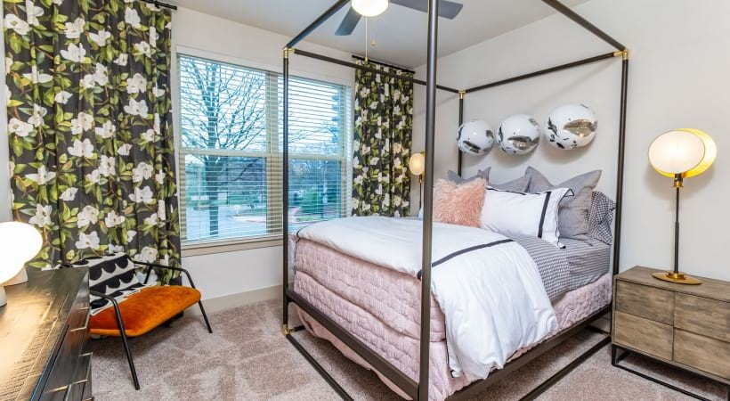 Spacious 1 bedroom apartments for rent in Buckhead
