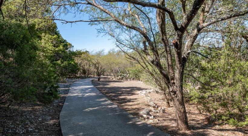 Cortland Estates at TPC Apartments Park and Walking Trail