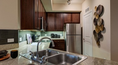 Pet Friendly apartments for Rent with Stainless Steel Appliances