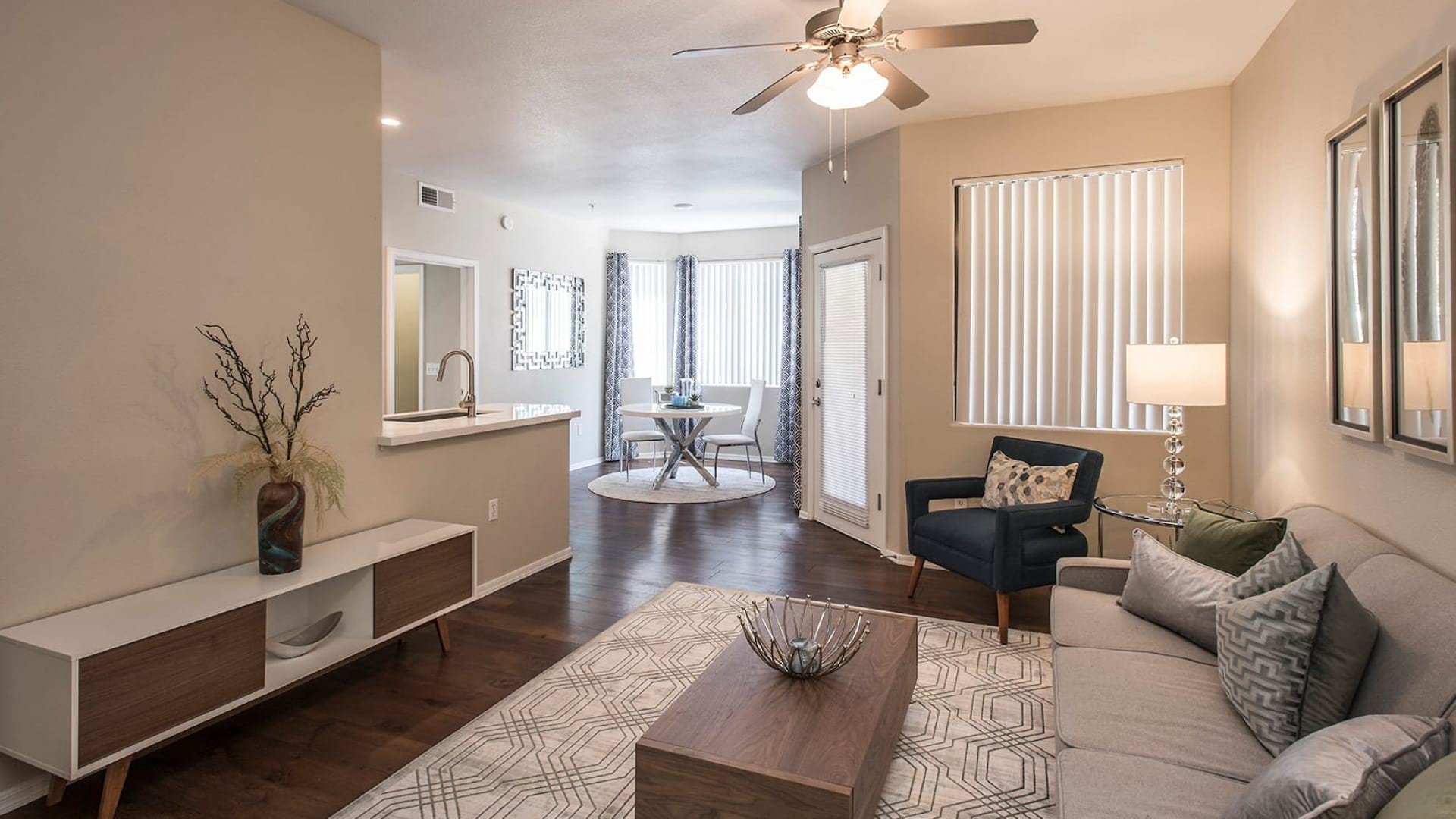 Welcome Home to Cortland South Mountain Apartments