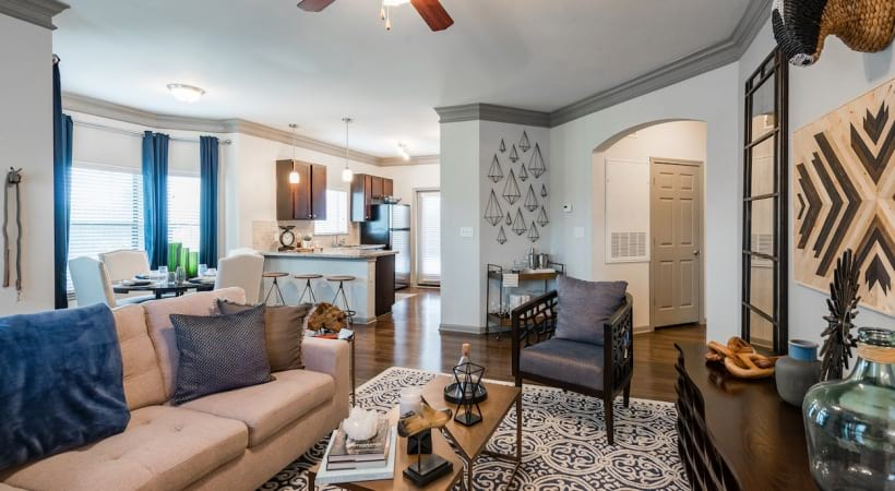 New Luxury Apartments in Richmond TX