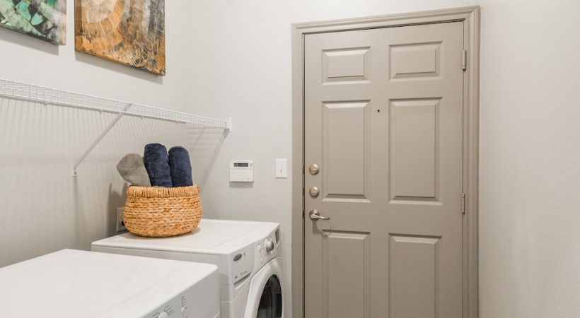 Apartments For Rent With Washer and Dryer in Unit