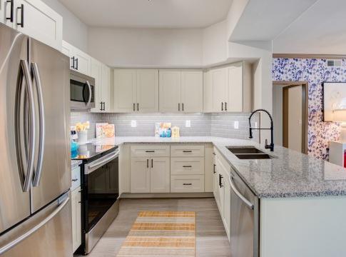 2 Bedroom Apartments In Houston