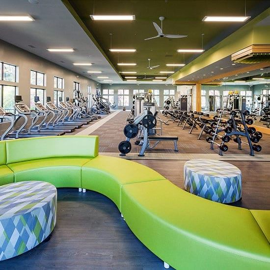 Welcoming Fitness Centers