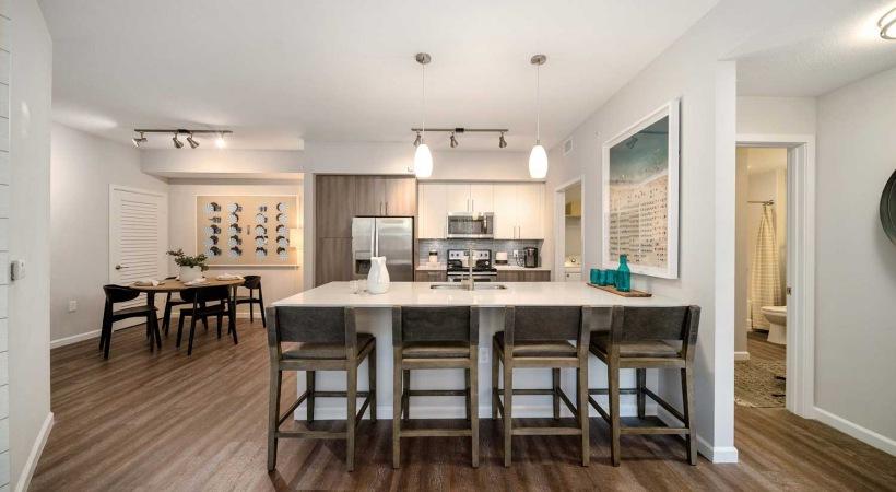 Luxury Delray Beach Apartments