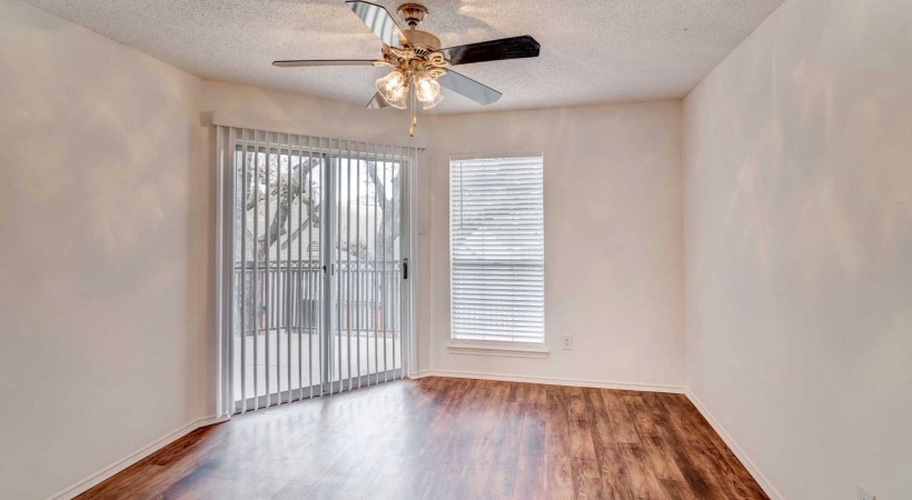 apartments with wood floors near me