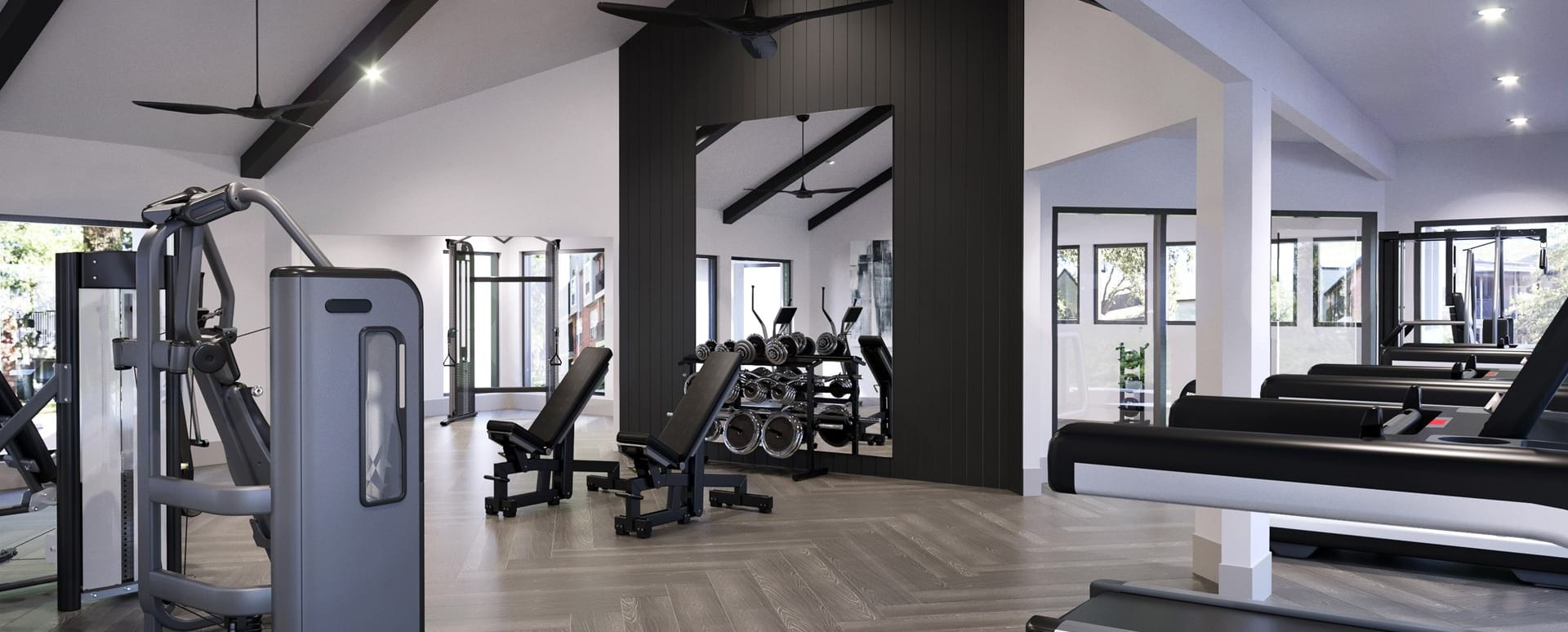 apartments with gym in euless