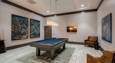 Amenities at Apartments Near Houston