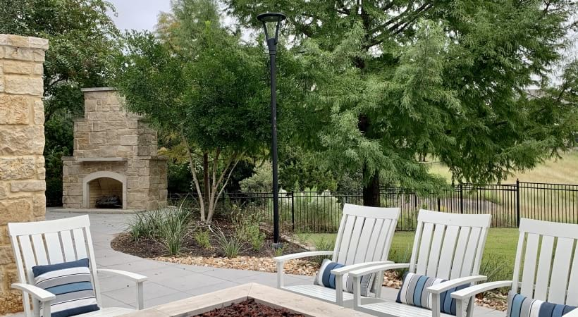 Austin Apartments for Rent in Southpark Meadows