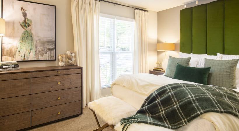 Spacious 1 bedroom apartments for rent in Marietta, GA