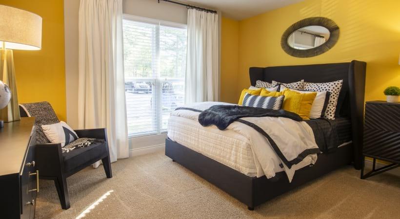Spacious 2 bedroom apartments in Marietta, GA