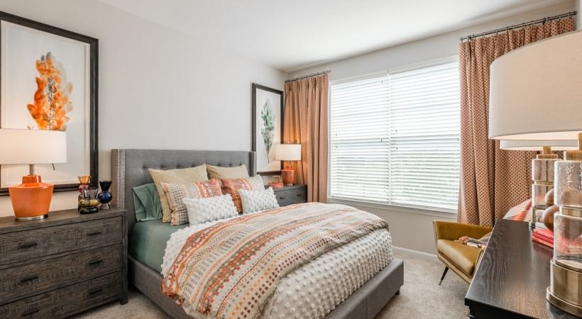 Spacious one bedroom apartments in Orlando, FL