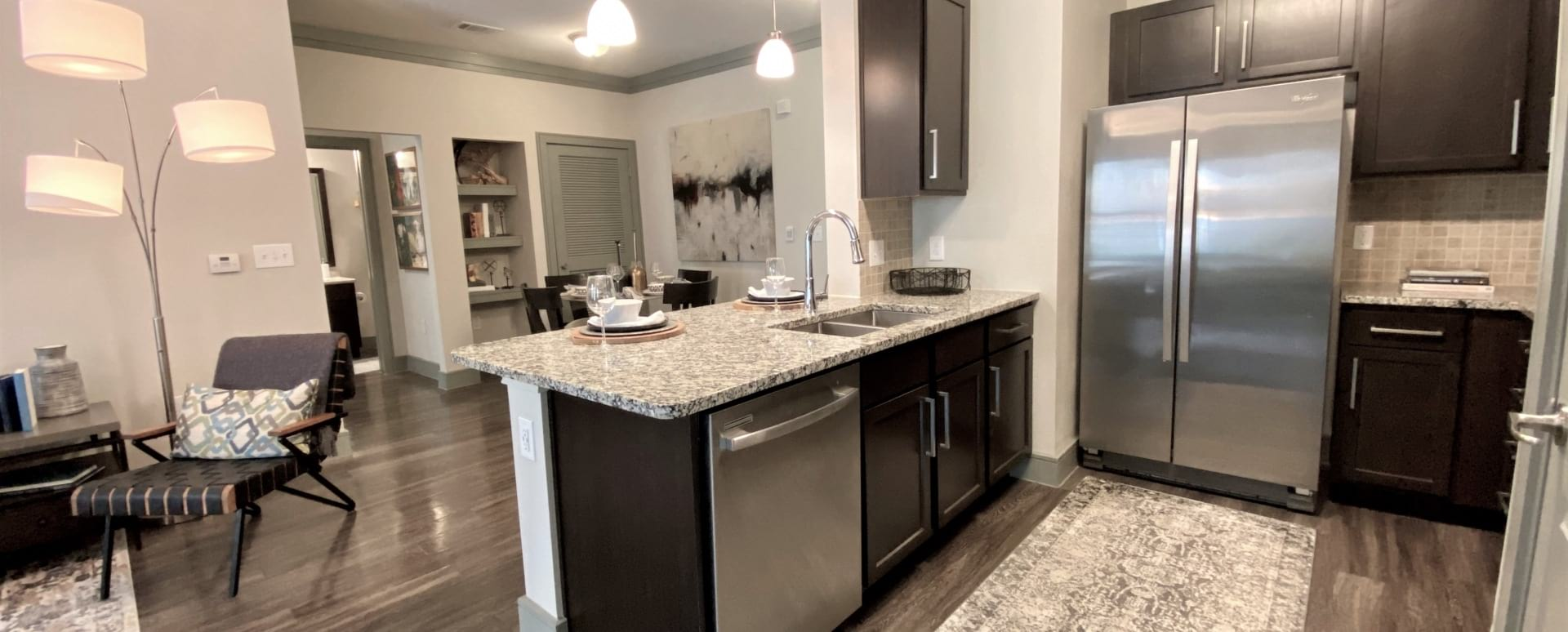 Pet friendly apartments in Spring, TX