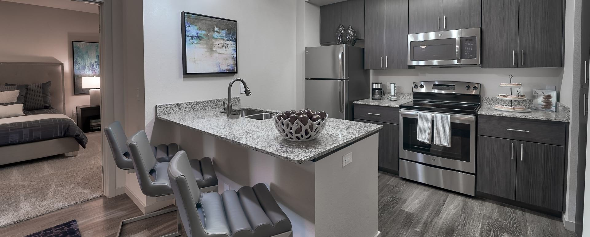 Cortland Biltmore Place amenities page