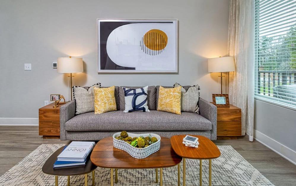Meadowsweets Floor Plan Living Room