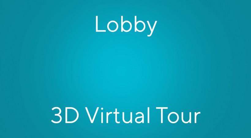 Lobby Virtual Tour