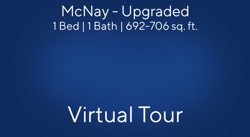 McNay - Upgraded 1 Bed 1 Bath