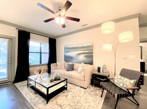 Spacious apartments for Rent in Spring, TX