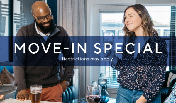 Receive two-weeks free on select homes
