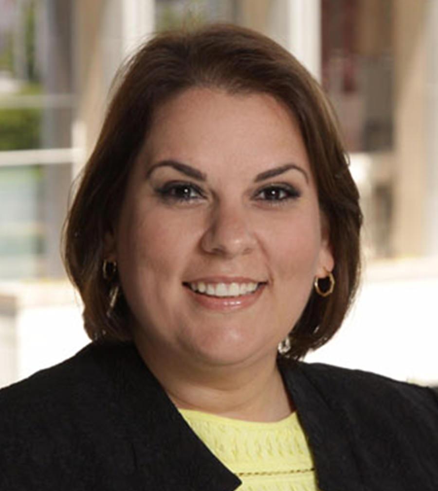 Priscila Mattingly