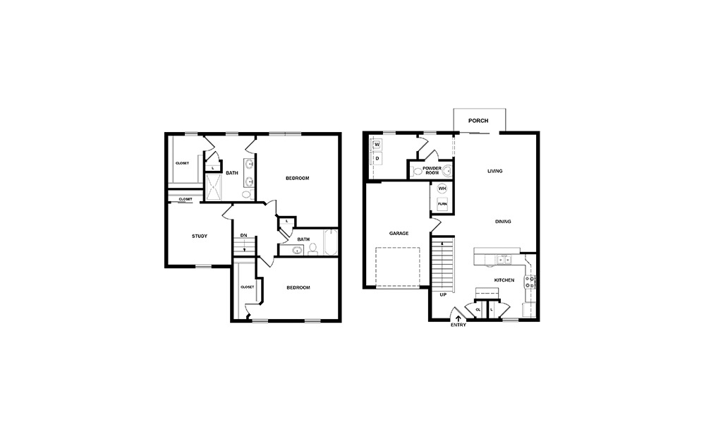 Trademark Layout | Northlake Summit