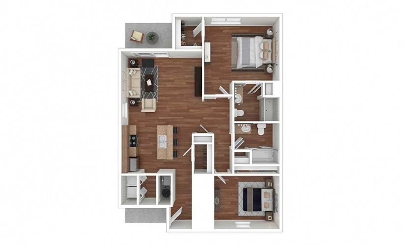 Showcase Floor 1