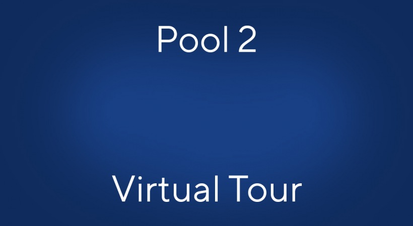Virtual Tour of Pool 2 at Town Center luxury apartments