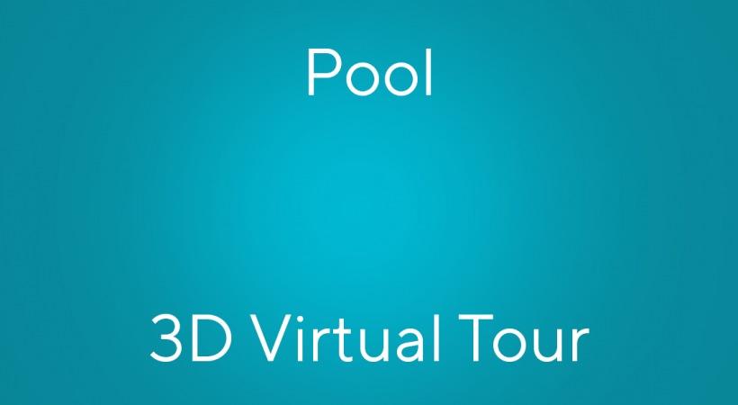 Pool Virtual Tour