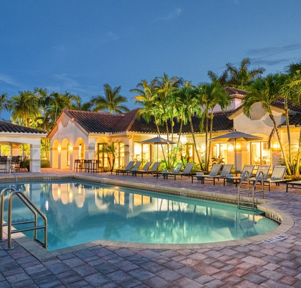 Pet-friendly Apartments In Boynton Beach, FL