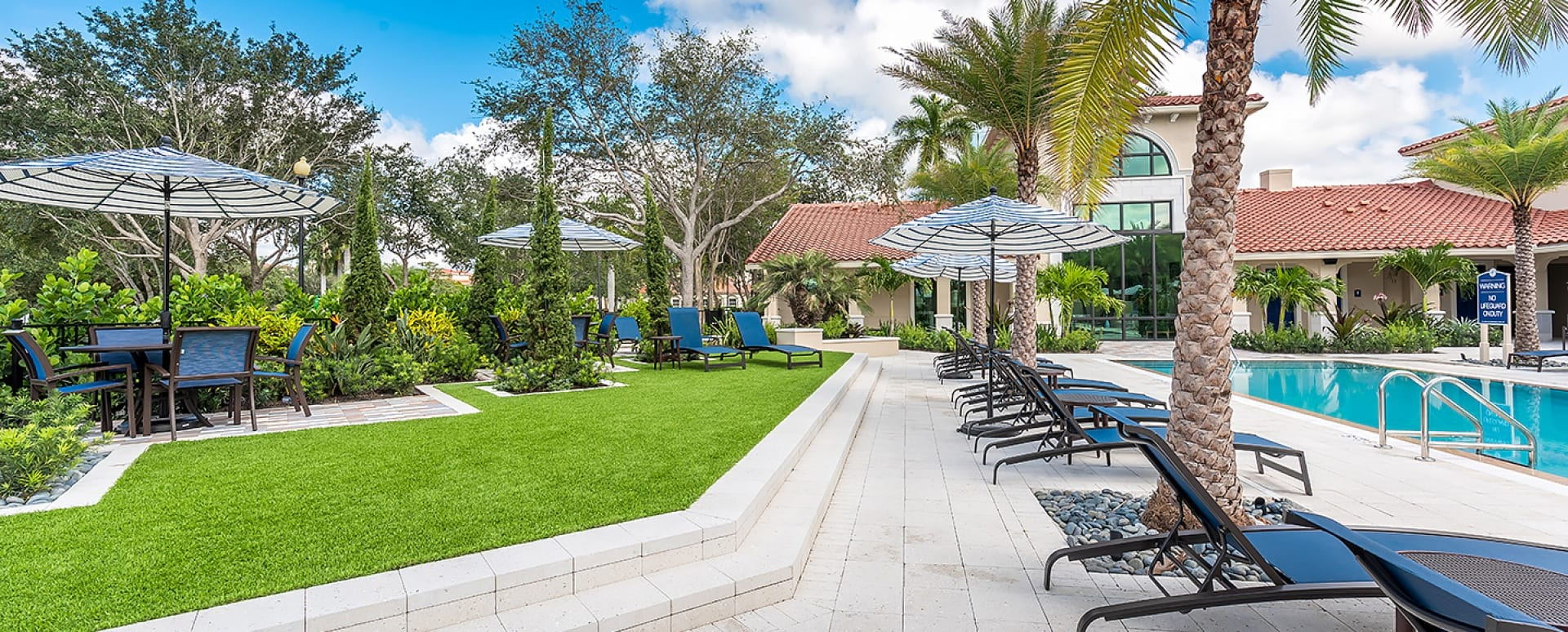 Apartment Complexes in West Palm Beach