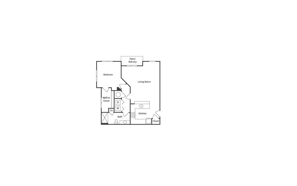 Prime 1 Floor Plan   Powell Grand