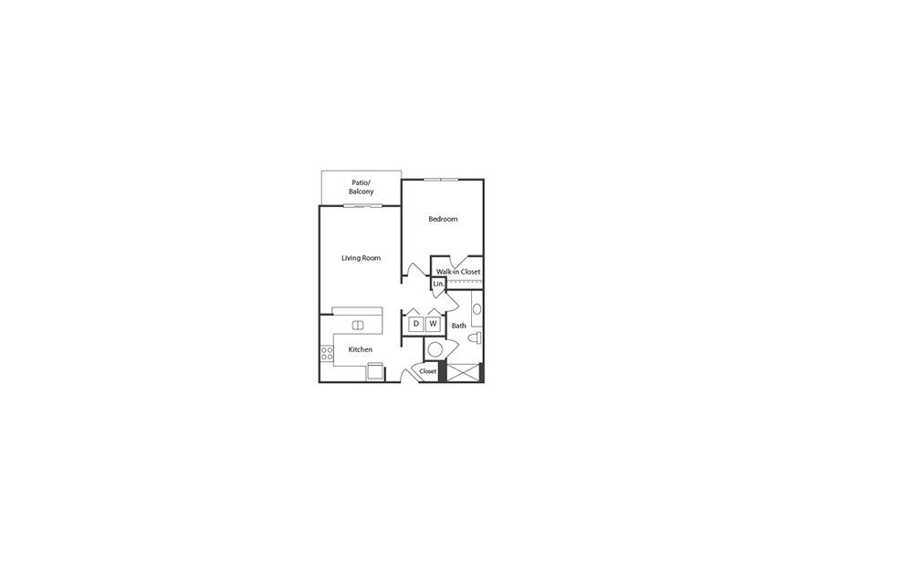 Prime 2 Floor Plan | Powell Grand