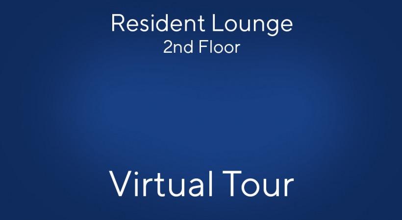 Atria Circle Upper Resident Lounge