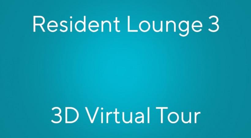Resident Lounge 3 | Bull City
