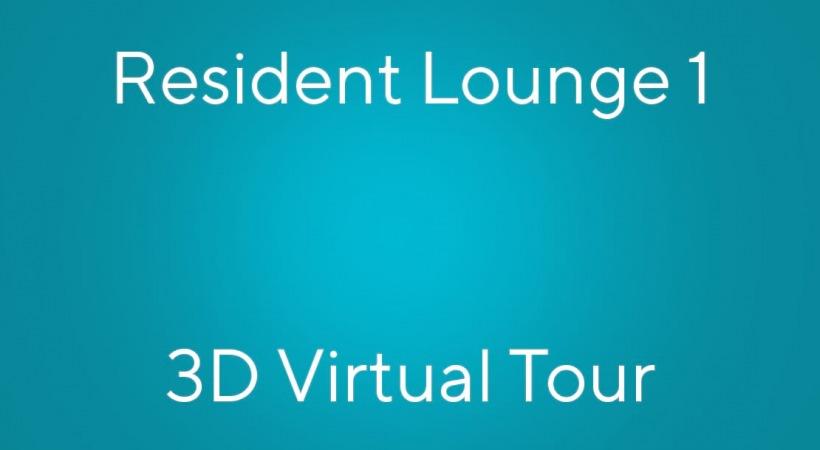 Resident Lounge 1 | Bull City