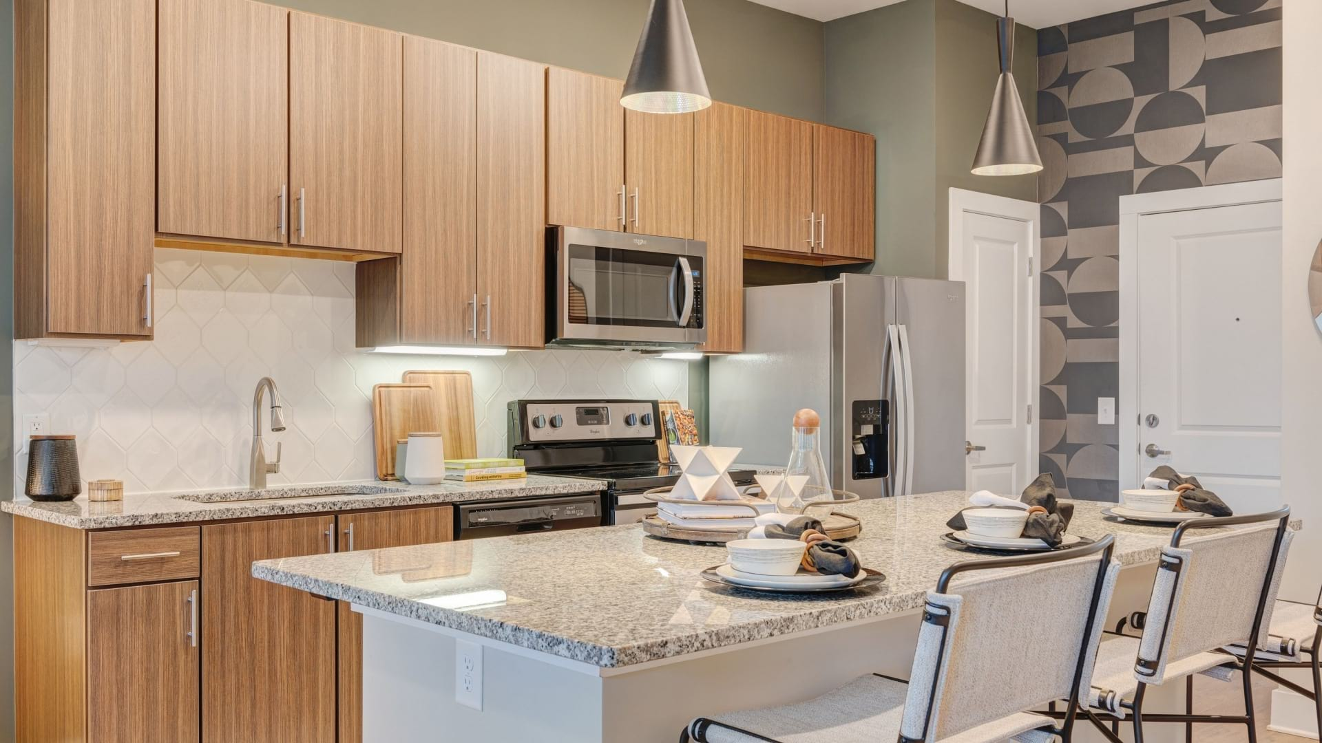 Luxury Apartments For Rent in Cary, North Carolina