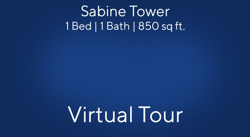 Sabine Tower Virtual Tour