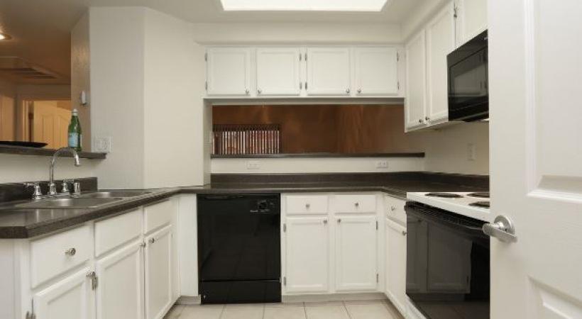 Energy-Efficient, Black or Slate Appliances