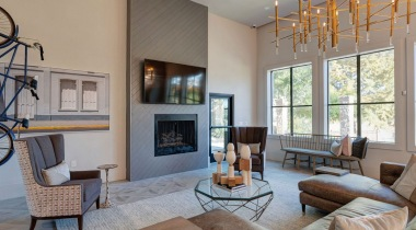 Cortland Southpark Estates Apartments in Austin