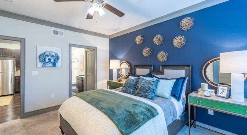 Spacious one bedroom apartments in Katy, TX