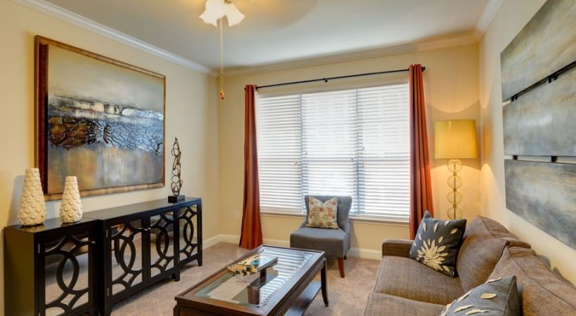 Medical Center Apartments Houston TX