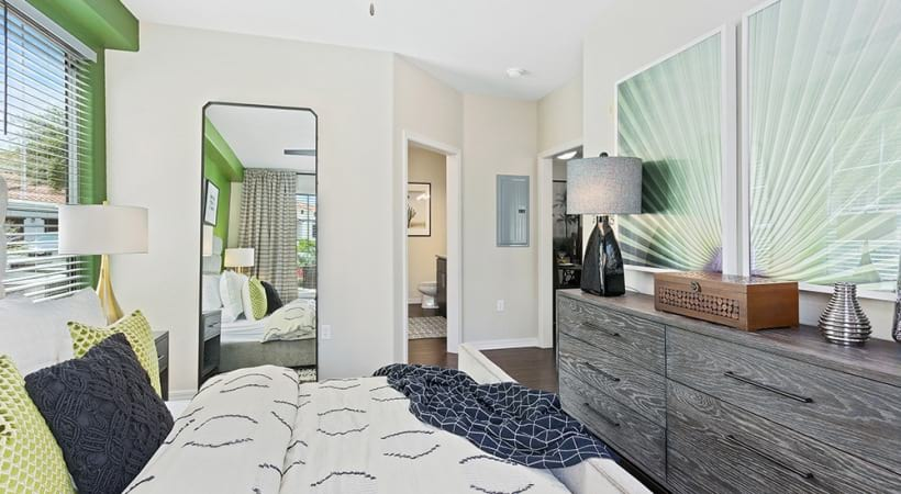 Spacious one bedroom apartments for rent in Mesa, AZ