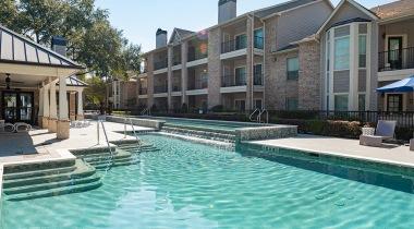 Resort-Style Amenities in Kingwood, TX