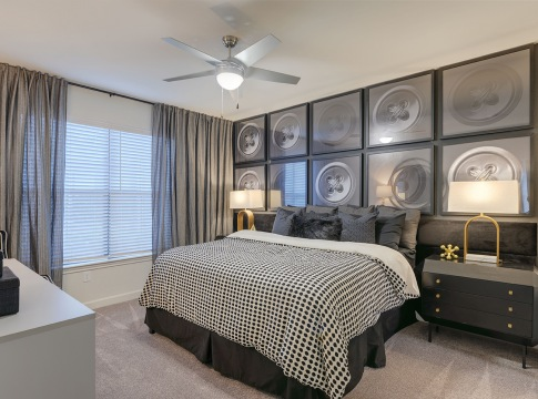 Three Bedroom Apartments near 249 in Houston
