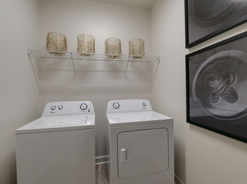 Houston Apartments for Rent with Washer and Dryer