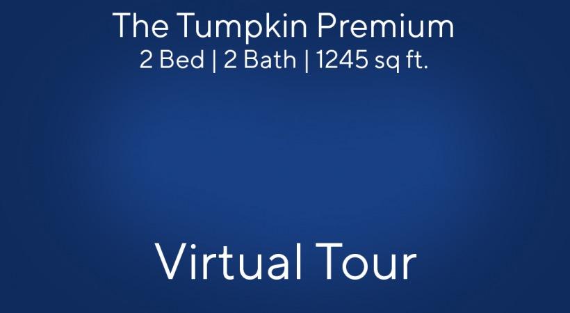 The Tumpkin Premium Virtual Tour | 2 Bed/2 Bath