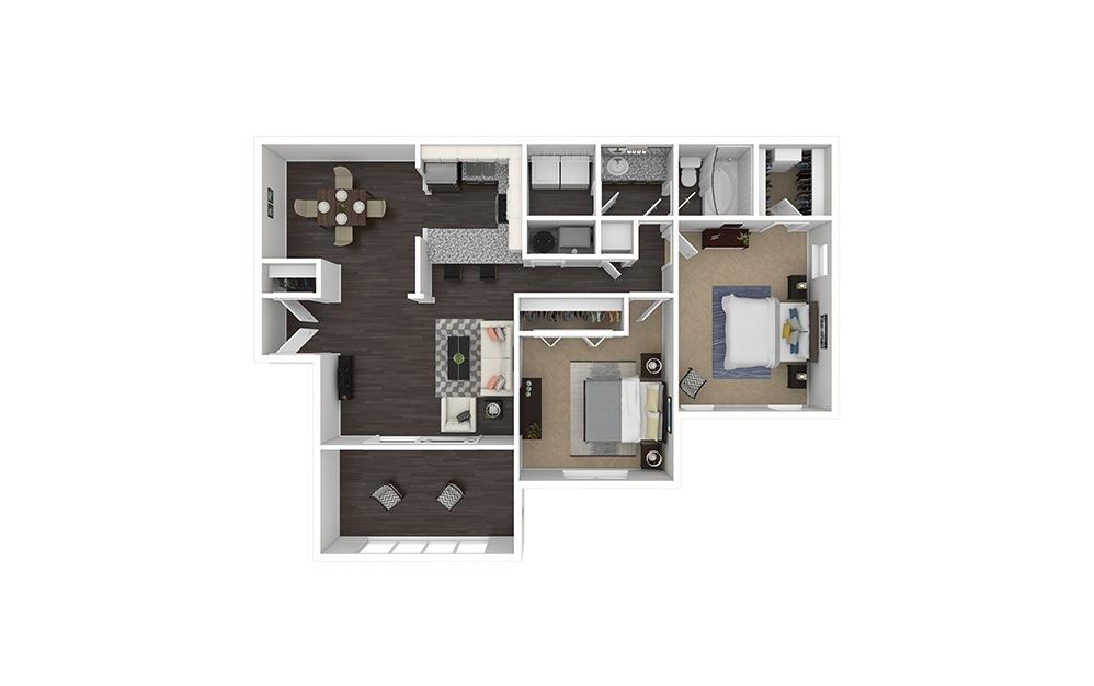 Cortland » Edit Floorplans