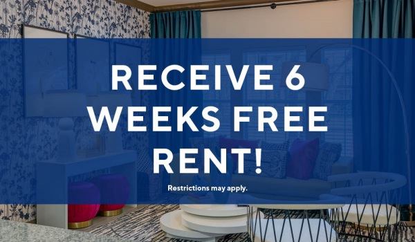 Special on newly renovated apartment homes PLUS $49 app./admin. fee. Immediate move-ins welcome!